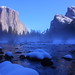 IMG_5812 Valley View in Winter Morning, Yosemite National Park by ThorsHammer94539