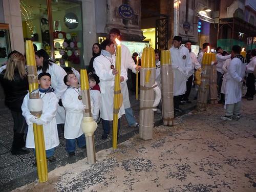 Festa Sant'Agata, a Catania impiegati circa 800 volontari$