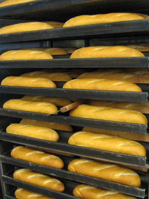 BA LE FRENCH SANDWICH & BAKERY