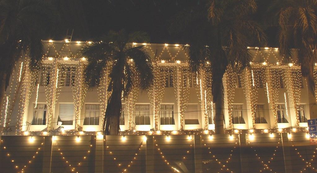 Eid Milad Un Nabi Celebrations | Karachi is decorated once a