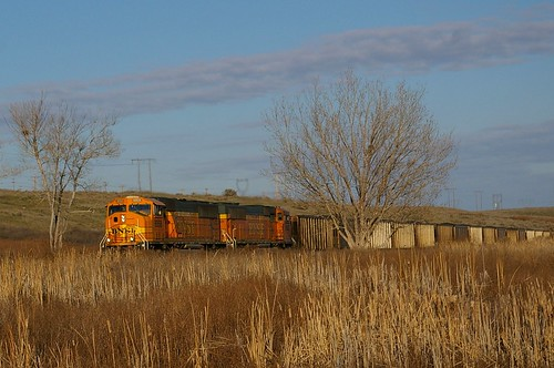 washington bnsf