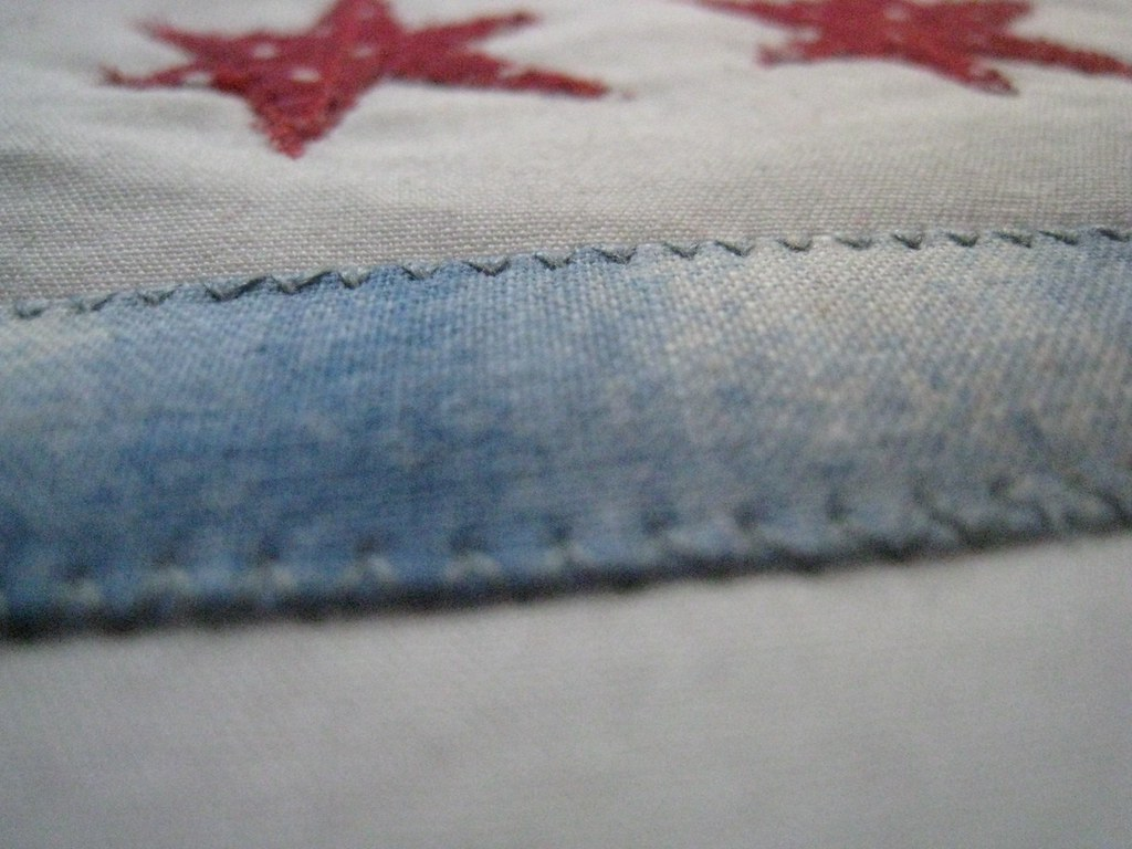 jacket-stripes stitched