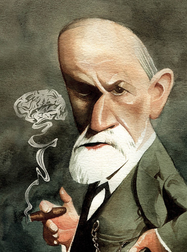 Freud explica...