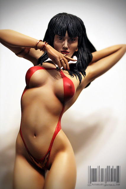 Vampirella Models http://www.flickr.com/photos/vdlfotografo/4463147807/