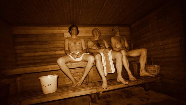 sauna club oslo sexdateing