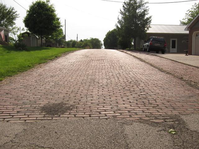 Brick Rd.