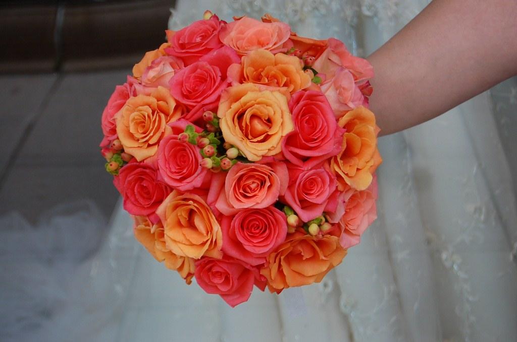 CORAL BRIDAL BOUQUET BRIDAL BOUQUET BEST FLOWERS FOR A FUNERAL