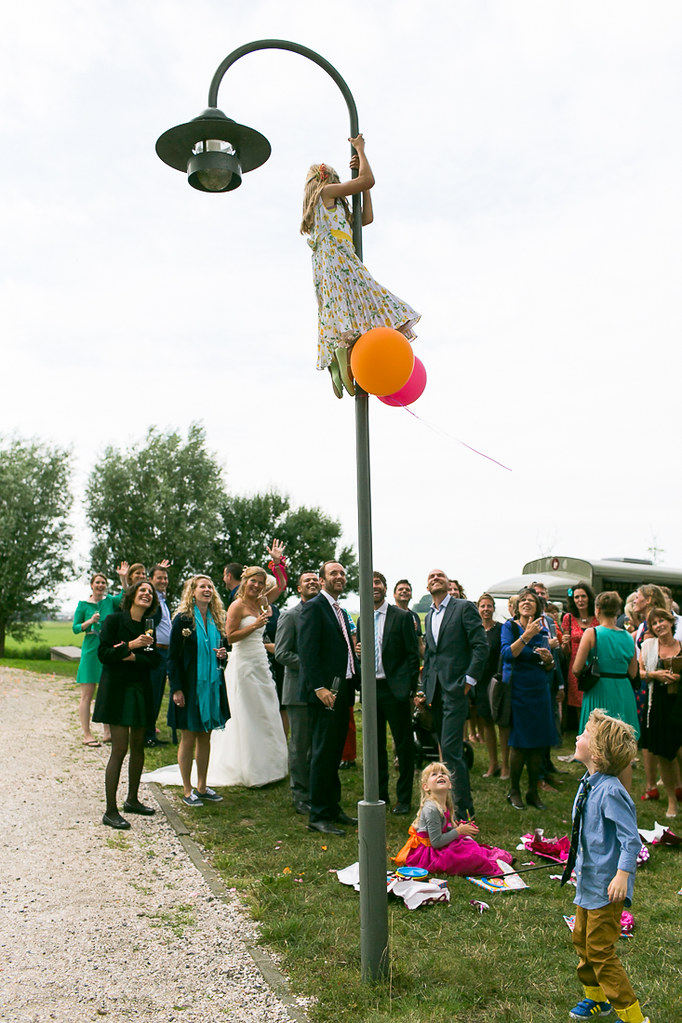Weddings by Martine Berendsen,Friesland, 2013