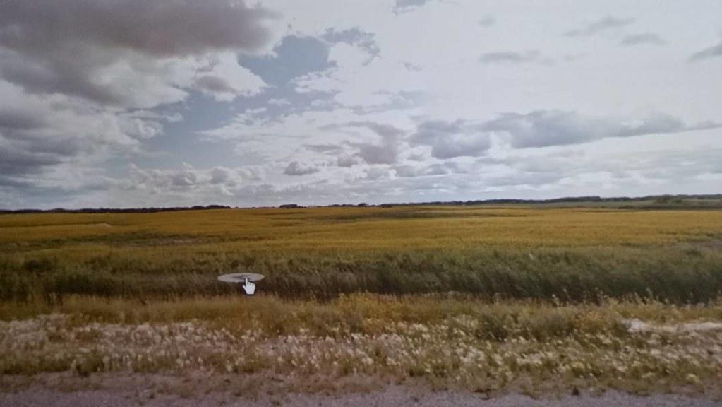 You are stunning Saskatchewan. #ridingthroughwalls #xcanadabikeride through #googlestreetview