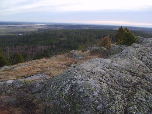 sweden kilsbergen örebrolän ullaviklint