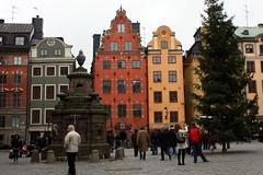 stockholm i november