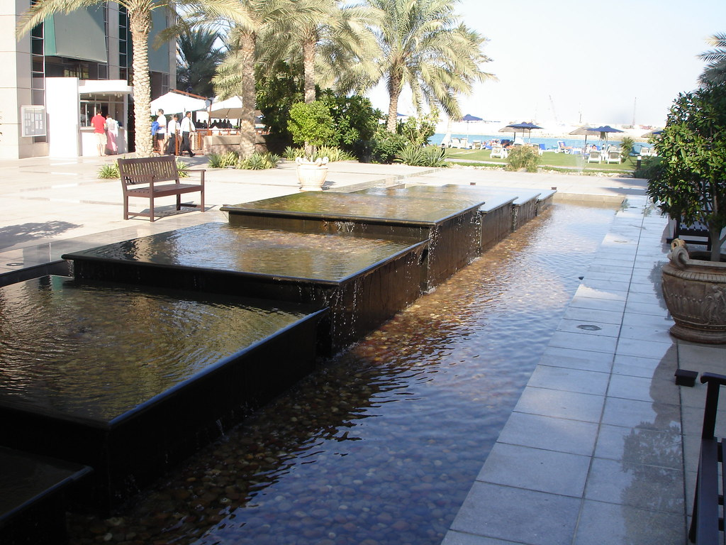 Hotel Beach Rotana Abu Dhabi Hotelbewertung