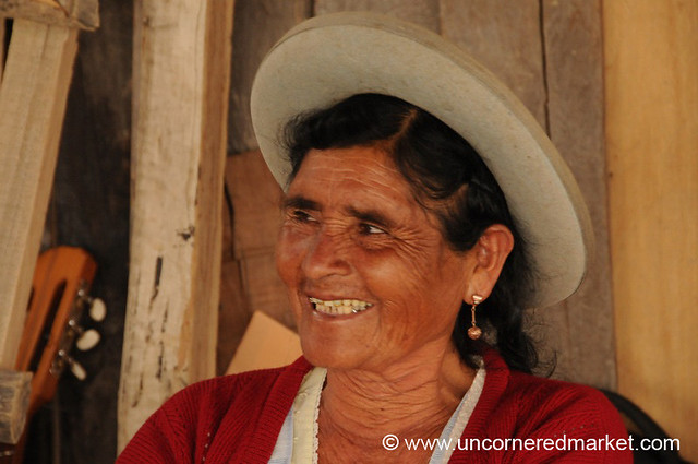 Classic Look - Tarija, Bolivia