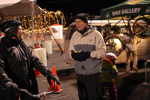 Winter Wonderland-Bike Night at PIR-2