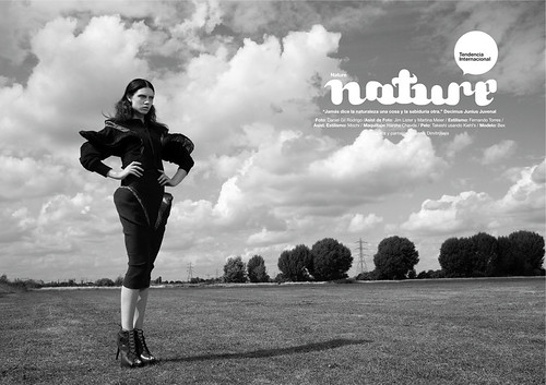 nature (catalogue magazine dic 09. argentina)