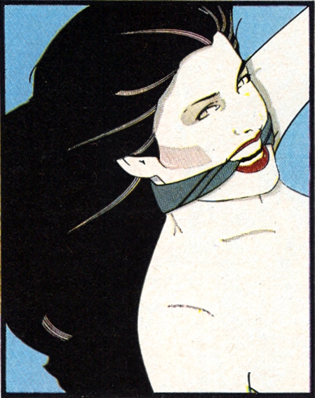 Patrick Nagel Flickr Photo Sharing