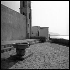 cefalu, sicily, italy, 1990-1991