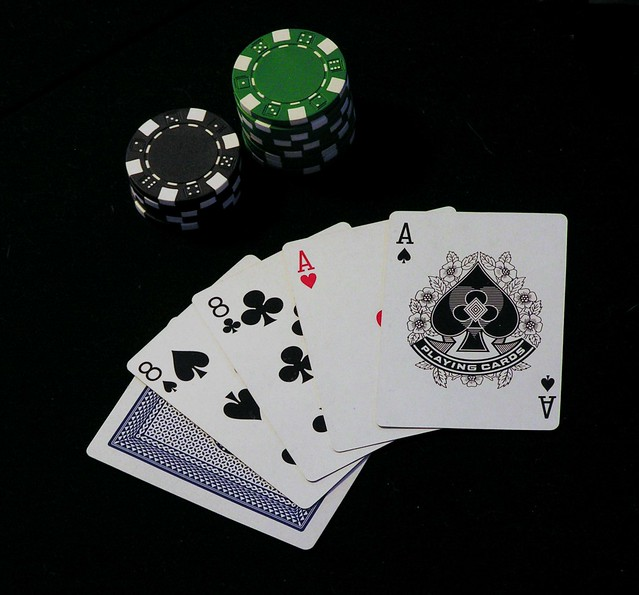 dead mans hand aces and eights images of hearts