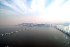 Macau Cityscape - 05