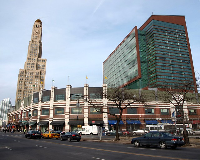 Atlantic Terminal Mall Brooklyn New York City Flickr Photo Sharing