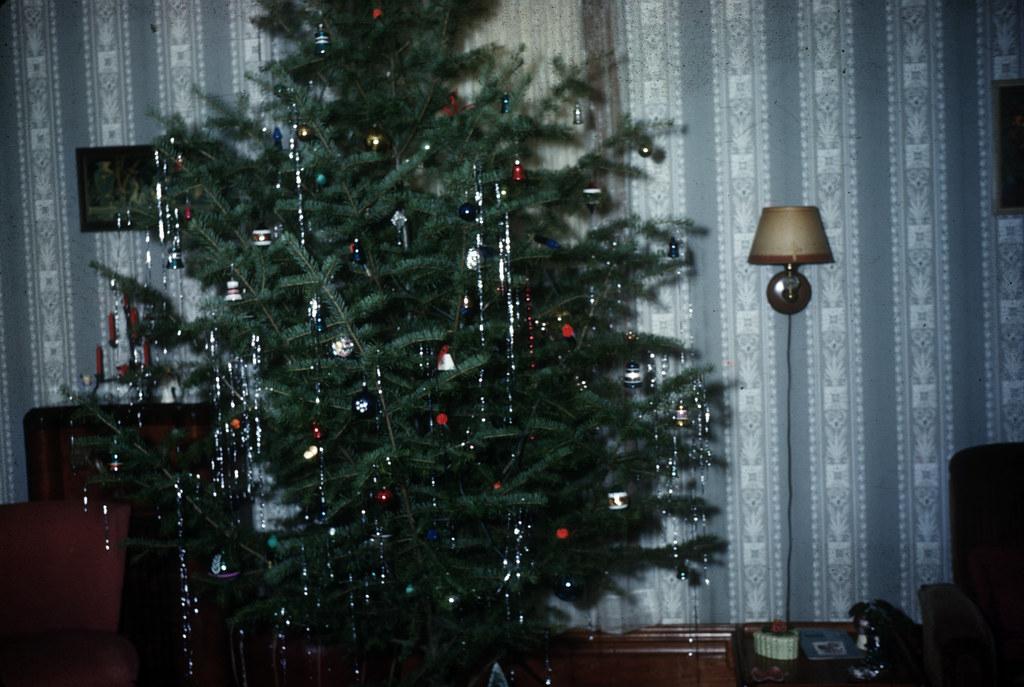 Radio-era Christmas