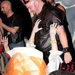 Mister Sister Leather Zombie 2010 052