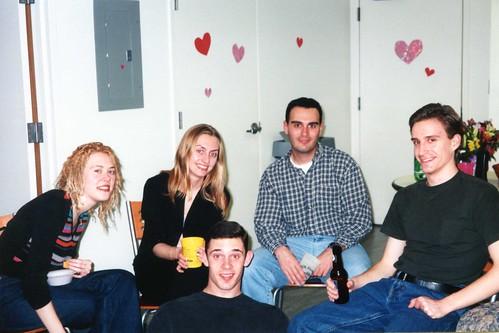 Valentine's Day 2001