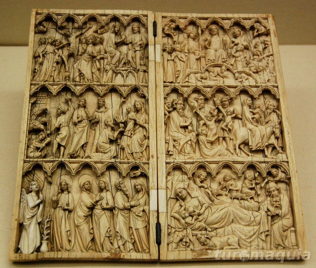 Objeto século XIV