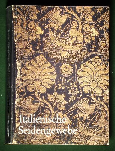 Lampas:  Italian Metallic Fabrics from the 13th - 17th Century