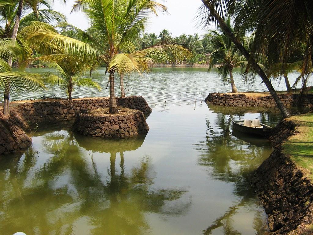 Nileshwar River