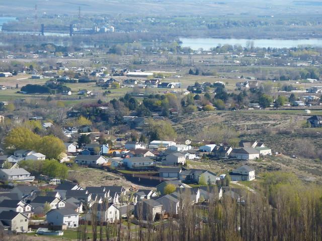 Inspiration Estates Homes Kennewick Washington