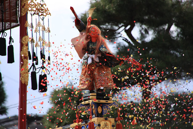 Major Festivals in Japan