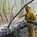 Fort Indiantown Gap Controlled Burn