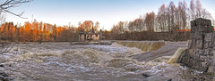 Panoramic Rapids