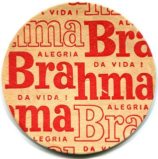 Brazil - Brahma Chopp
