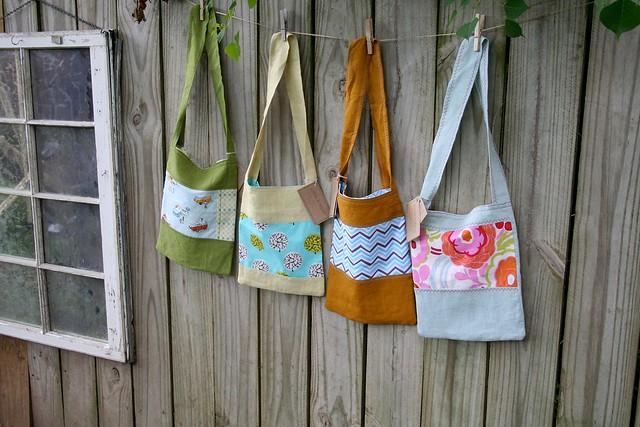 tenderfoot bags