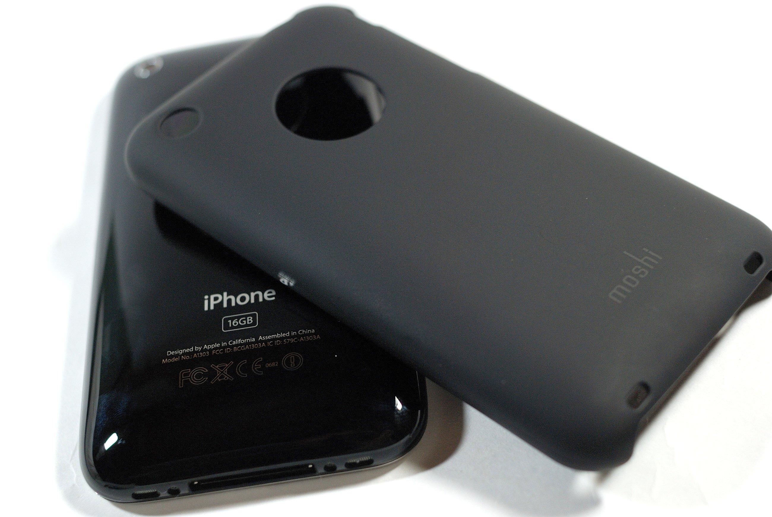 Moshi Iglaze Iphone