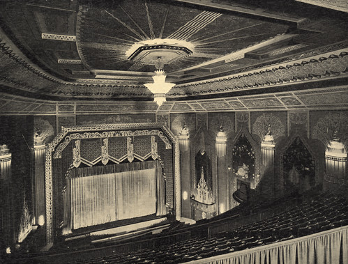 039148:Odeon cinema Pilgrim Street Newcastle upon Tyne Unknown c.1940
