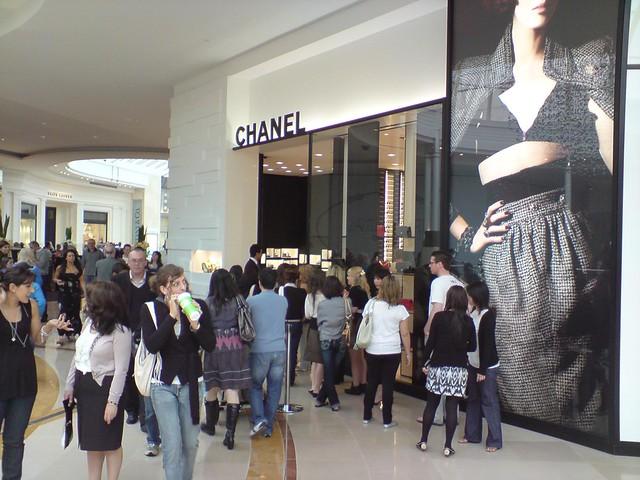 Chadstone online shopping