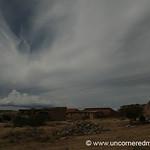 Pampagalana Landscape - Tarija, Bolivia