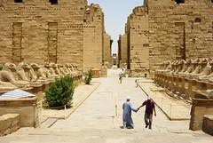 Karnak, Amun's Temple