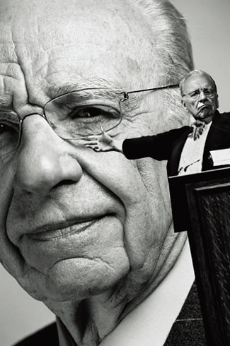 Rupert Murdoch (Image: sirenmedia, flickr)