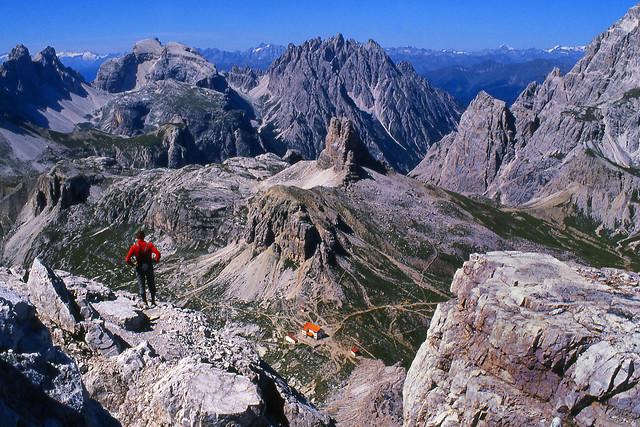Dolomites #2