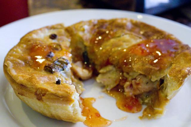 Thai Chicken Pie with Sweet Chili Sauce | Explore FoodMayhem ...