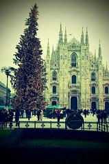 Milano Natalizia
