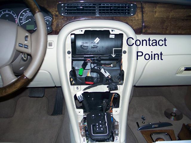 jaguar x type radio wiring harness   34 wiring diagram