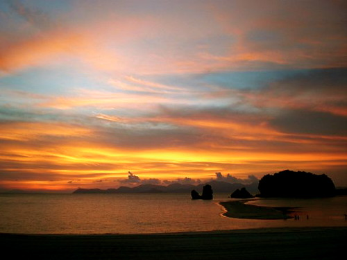 The most beautiful sunset in the world   Flickr - Photo ...