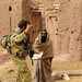 Australian, Afghan Forces Discuss Future with Village Elders in Chenartu