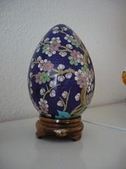 art, food, easter egg, ceramic, porcelain,