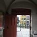 museumdoorway by clairezulkey